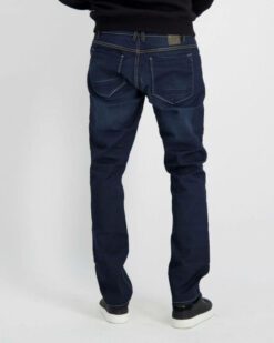 Cars Jeans Henlow coated dark blue