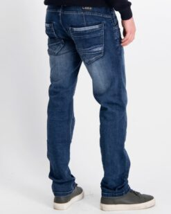Cars Jeans Loyd Regular Fit Dark Used