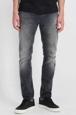 Cars Jeans Stark slim fit Grey Used