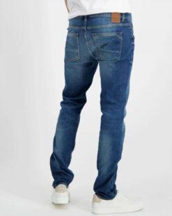 Cars Jeans Stark slim fit dark Used