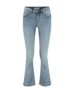 Red Button Jeans Babette CRP Buttons