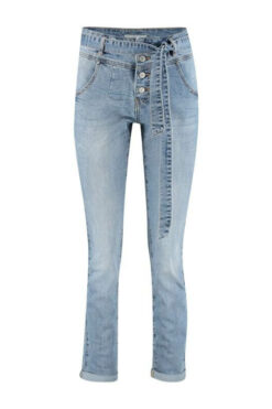 Red Button Jeans Jani High Waist