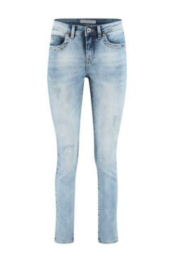 Red Button Jeans Laila Vintage Sideseam