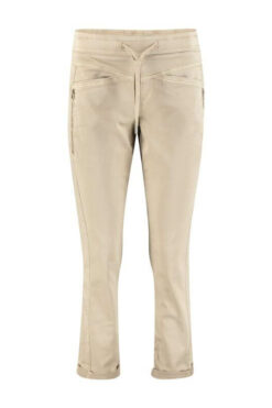 Red Button Jeans Tessy Hazelnut