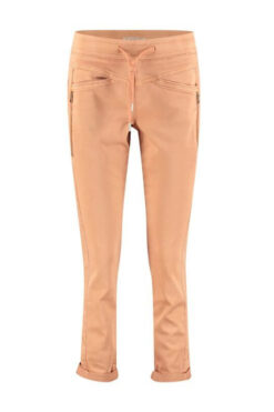 Red Button Jeans Tessy Peach