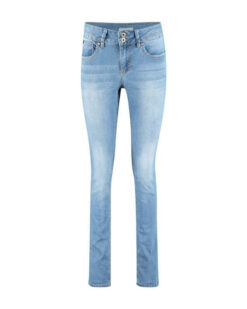 Red Button jeans Cathy Light Blue Used