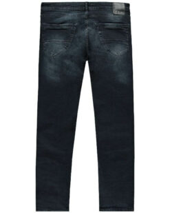Cars Jeans Bates slim fit Blue Black