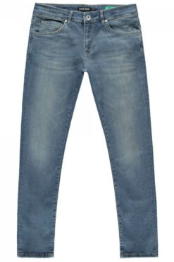 Cars Jeans Bates slim fit Green Cast Used