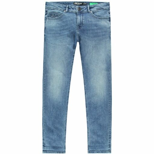Cars Jeans Douglas Bleached Used