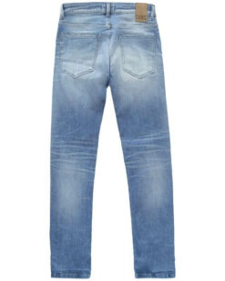 Cars Jeans Rodos Slim Fit Bleached Used