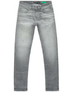 Cars Jeans Rodos Slim Fit Grey Used