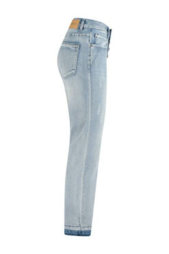 Red Button jeans Kate Bleach Unfolded