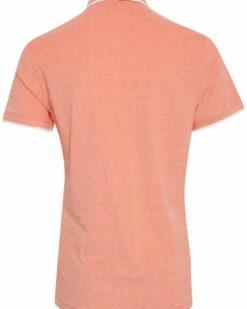 Blend Bhnate poloshirt Old Pink 20708180