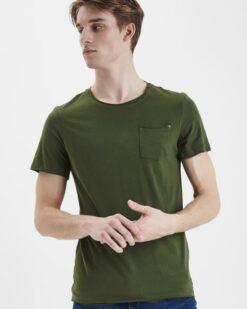 Blend Bhnoel T-shirt Forest Green