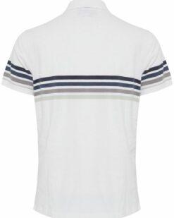 Blend Poloshirt Bright White 20711686