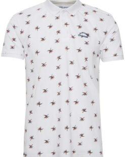 Blend Poloshirt Bright White