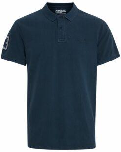 Blend Poloshirt Navy 20712417