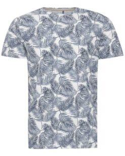 Blend T-shirt Dress Blues
