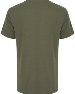 Blend T-shirt Dusty Olive