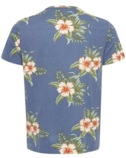 Blend T-shirt Moonlight Blue