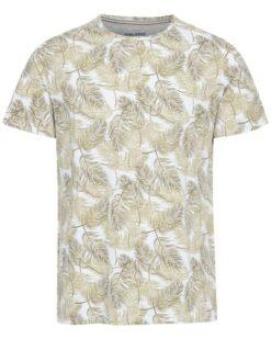 Blend T-shirt Shitake