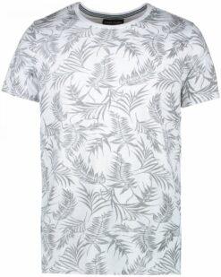 Cars Jeans T-shirt Juneau White