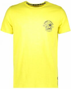 Cars Jeans T-shirt Ontario Yellow