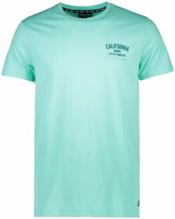 Cars Jeans T-shirt Slater Turquoise