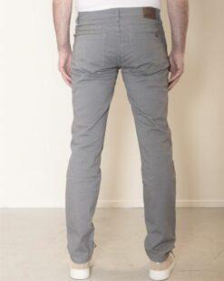 New Star Jeans Nyon Twill Grey