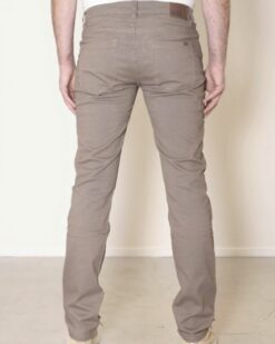 New Star Jeans Nyon Twill Printed Sand