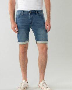 New Star Jeans Short Valero jogg Stone Used