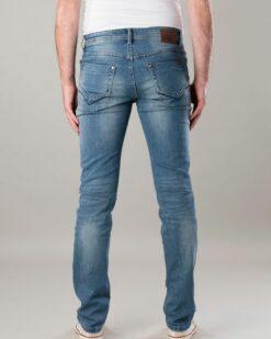 New Star Jeans Trento Stone Used