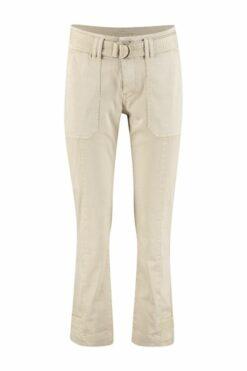 Red Button Jeans Debby Pocket Hazelnut