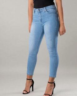 New Star Jeans Panama Bleach