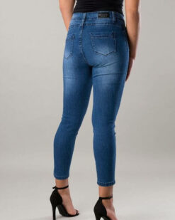 New Star Jeans Panama Stone Used
