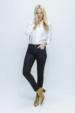 Red Button Jeans Jimmy Black